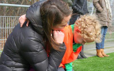 Sportcoach versus kinder/jongerencoach